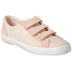 Keds Women's TIEBREAK Striped MESH Sneaker Size 10